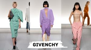 Givenchy pastel